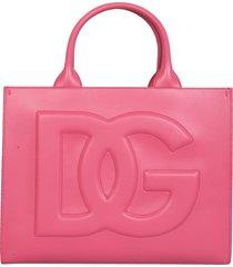 dolce & gabbana dg daily shopping bag
