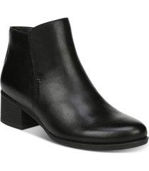 naturalizer deena waterproof booties women's shoes
