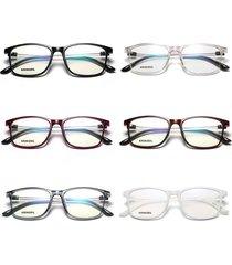 occhiali per computer moda occhiali anti-blu occhiali protettivi occhiale da vista occhiali da vista occhiale personale