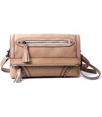 old trend aster crossbody bag