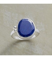 inkblot ring