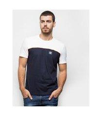 camiseta rb111 rubens barrichello double masculina