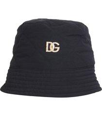 dolce & gabbana bucket hat