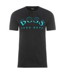 t-shirt masculina 1 - preto