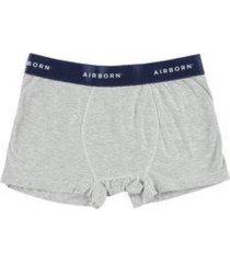 boxer gris airborn
