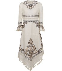 zimmermann aliane paisley long dress