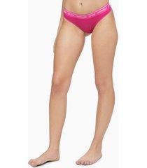 calvin klein ck one cotton thong underwear qf5733