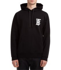 burberry continental falabella hoodie