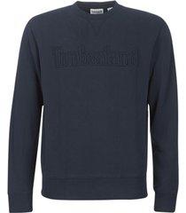 sweater timberland taylor rvr tbl crew syrah