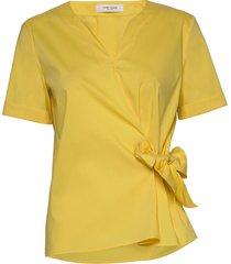 blouse short-sleeve blouses short-sleeved gul gerry weber edition