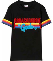 gcds abracadabra t-shirt in cotton
