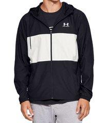 under armour sportstyle w jacket 1329297-001