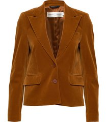 mariiw blazer blazer colbert bruin inwear