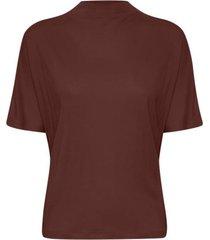 inwear 30104562 palmeriw t-shirt russet brown