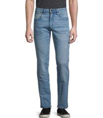 bonobos men's premium stretch straight-fit jeans - calder - size 30 30