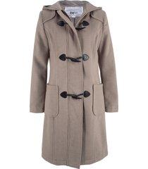 cappotto in misto lana (marrone) - bpc bonprix collection