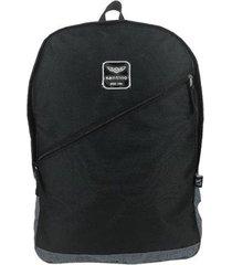 mochila juvenil santino sam182201 - unissex