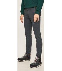 pepe jeans - spodnie james