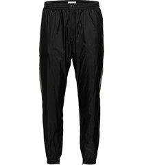 kyoto pants sweatpants mjukisbyxor svart just junkies