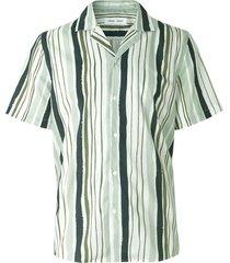 camisa einar shirt aop 11515