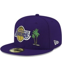 new era los angeles lakers gcp pack 59fifty cap