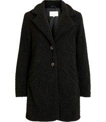 fuskpäls viliosi teddy coat