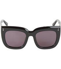53mm oversize sqaure sunglasses