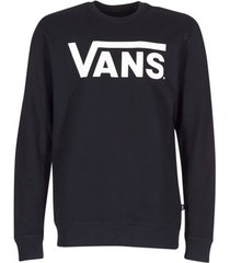 sweater vans vans classic crew