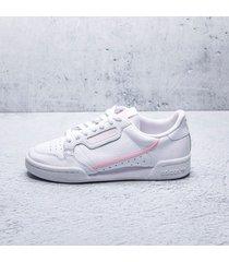 tenis adidas originals mujer g27722 continental 8