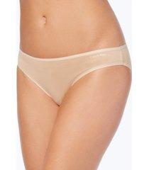 calvin klein cotton form bikini underwear qd3644
