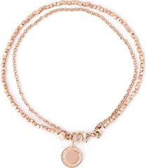 astley clarke cosmos biography bracelet - metallic