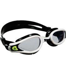 óculos de natação aqua sphere kaiman exo lente transparente