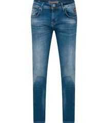 rusty neal heren jeans ecoole l34