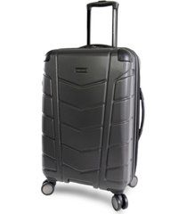 "perry ellis tanner 29"" spinner luggage"
