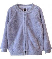 bluza bear zip