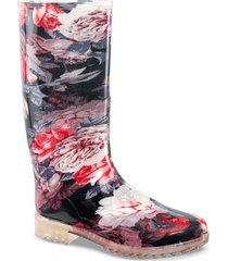 envío gratis botas tiffany kahlo negro-gris para mujer croydon