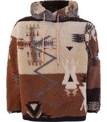 aries oversized hoodie