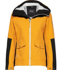 hiker women's drymaxx outdoor jacket outerwear sport jackets gul halti