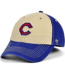 '47 brand chicago cubs maestro franchise cap