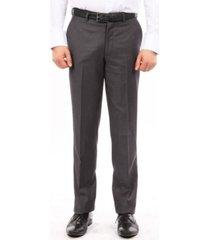 demantie performance men's stretch dress pants