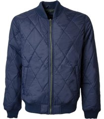 chaqueta bomber quilted potros
