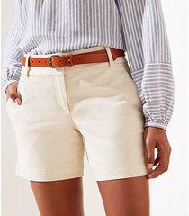 loft riviera shorts with 6 inch inseam
