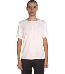 camiseta masculina fit easy polo state branco