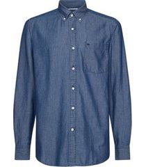 overhemd lange mouw calvin klein jeans k10k105288