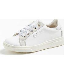 skórzane sneakersy model cole (21-26)