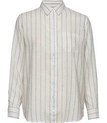 felixa overhemd met lange mouwen wit stig p