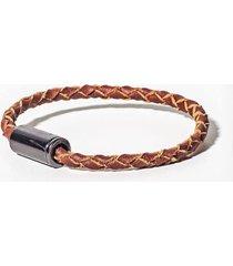 pulseiras hermoso compadre casual marrom