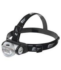 lanterna de cabeça  ntk turbo led .