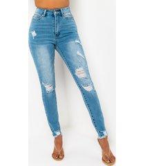 akira capsule high rise skinny jeans