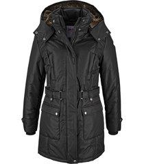 giacca invernale (nero) - john baner jeanswear